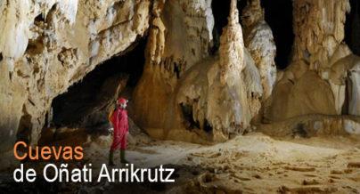 Cuevas de Oñati
