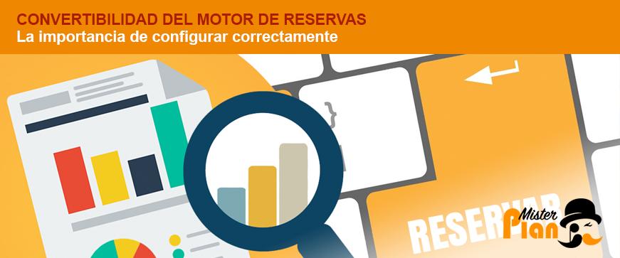 Convertibilidad motor de reservas